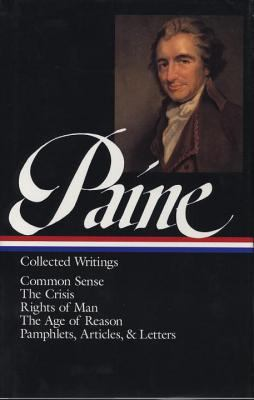 Paine: Collected Writings 9781883011031