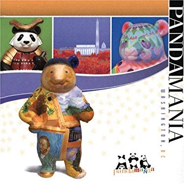 Pandamania: Washington, D.C. 9781882203444