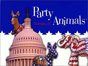 Party Animals Washington D.C.