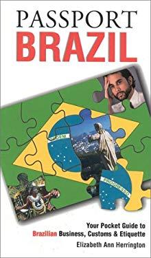 Passport Brazil 9781885073181