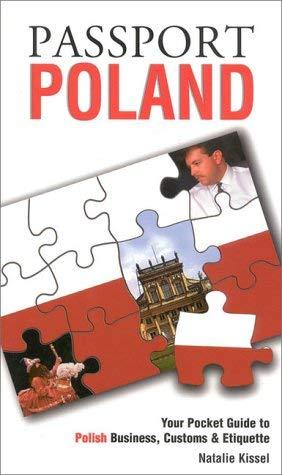 Passport Poland 9781885073334