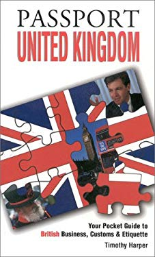 Passport United Kingdom 9781885073280