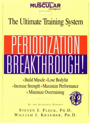 Periodization Breakthrough!: The Ultimate Training System 9781889462004