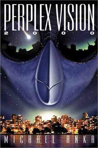 Perplex Vision 9781883707644