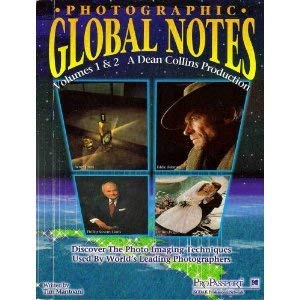 Photographic Global Notes Vols. 1 and 2 9781883403232