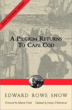 Pilgrim Returns to Cape Cod 9781889833569