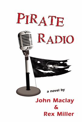 Pirate Radio 9781880325940