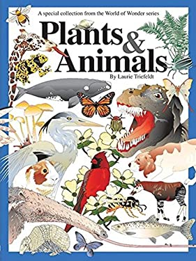 Plants & Animals: A Special Collection 9781884956720
