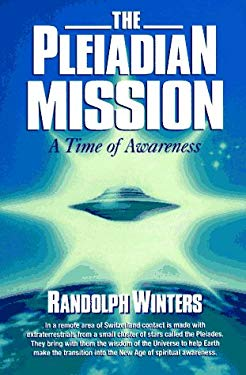 Pleiadian Mission: A Time of Awareness 9781885757074