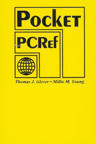Pocket Pcref 9781885071408