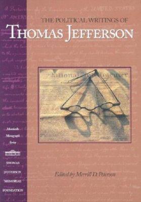 Political Writings of Thomas Jefferson 9781882886012