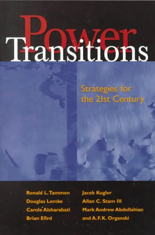Power Transitions: Strategies for the 21st Century 9781889119434