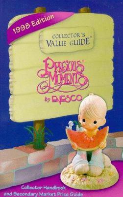 Precious Moments by Enesco: Secondary Market Price Guide & Collector Handbook 9781888914115