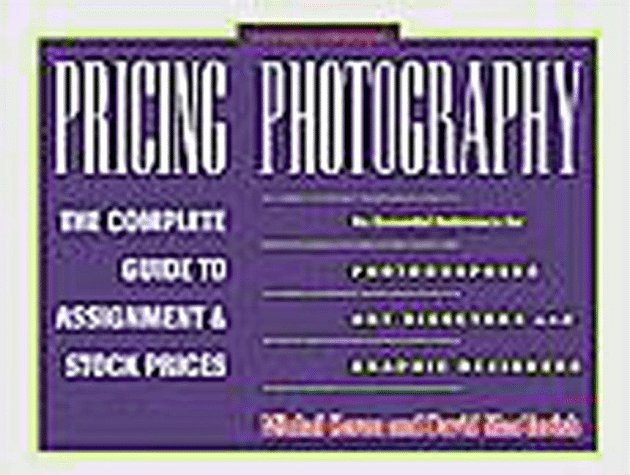 Pricing Photography 9781880559680