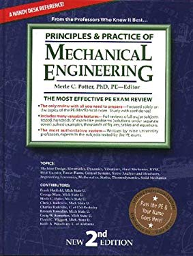 Principes & Practice of Mechanical Engineering 9781881018520