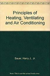 Principles of Heating, Ventilating and Air Conditioning 20996763
