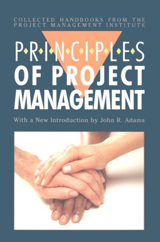 Principles of Project Management 9781880410301