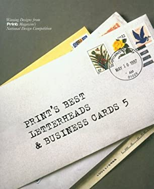 Print's Best Letterheads & Business Cards 5 9781883915056