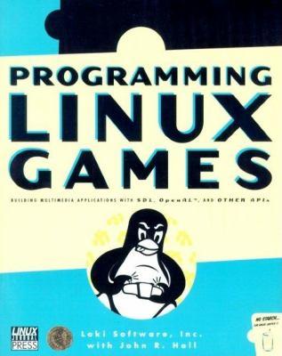 Programming Linux Games 9781886411494