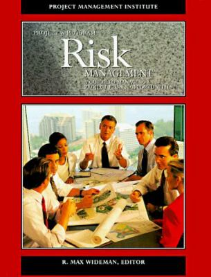 Project and Program Risk Management: A Guide to Managing Project Risks and Opportunities 9781880410066