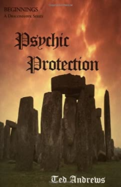 Psychic Protection 9781888767308