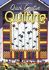 Quick Creative Quilting