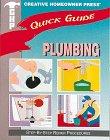 Quick Guide: Plumbing: Step-By-Step Repair Procedures 9781880029121