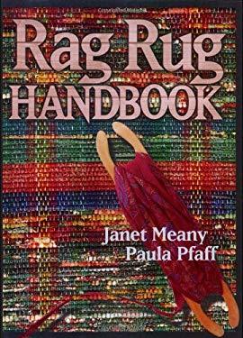 The Rag Rug Handbook 9781883010287