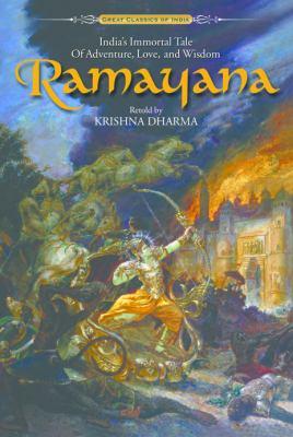 Ramayana: Indias REV Ed 9781887089227