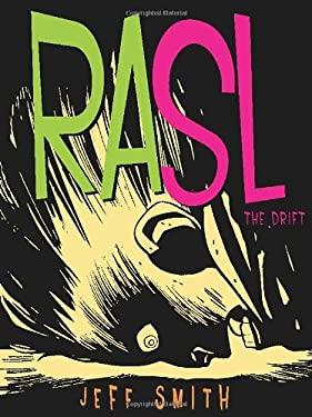 Rasl: The Drift 9781888963205