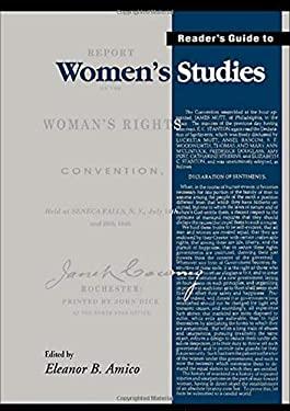 Reader's Guide to Women's Studies 9781884964770