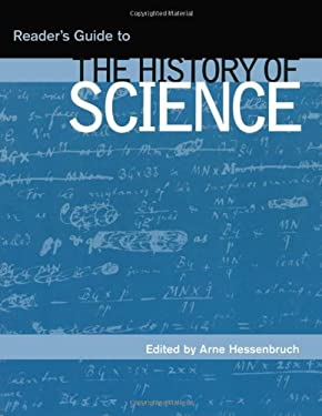 Reader's Guide to the History of Science 9781884964299