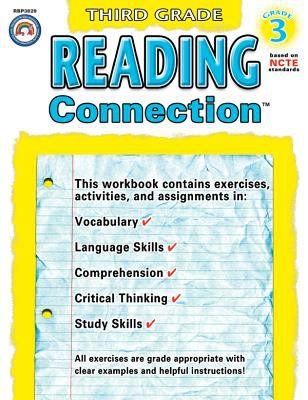 Reading Connection, Grade 3 9781887923828