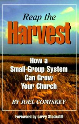 Reap the Harvest 9781880828137