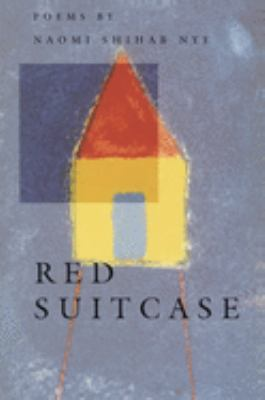 Red Suitcase 9781880238158