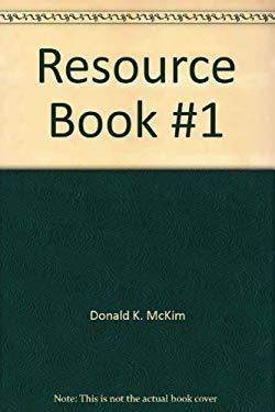 Resource Book #1