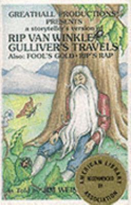 Rip Van Winkle/Gulliver's Travels 9781882513116