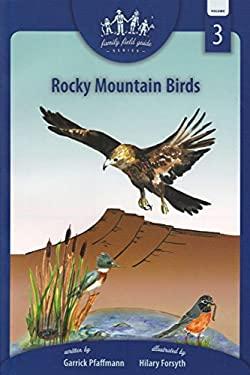 Rocky Mountain Birds 9781882426287