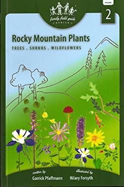 Rocky Mountain Plants 9781882426263