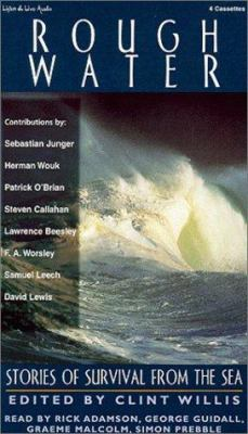Rough Water: Stories of Survival from the Sea 9781885408341