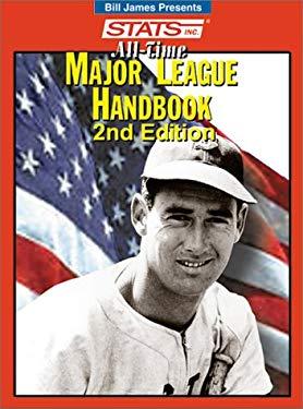 STATS All-Time Major League Handbook 9781884064814