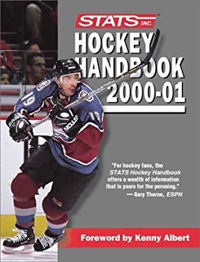 STATS Hockey Handbook 9781884064838