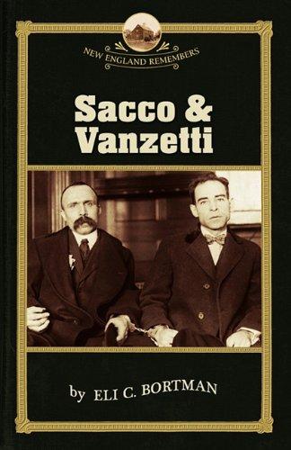 Sacco & Vanzetti 9781889833767