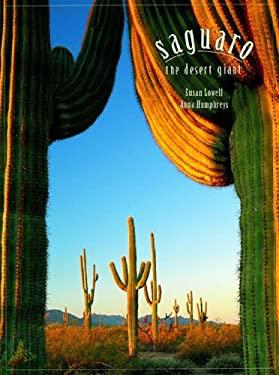 Saguaro: The Desert Giant 9781887896306