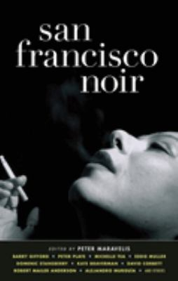 San Francisco Noir 9781888451917