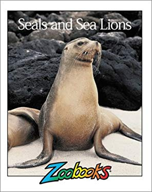 Seals and Sea Lion 9781888153590