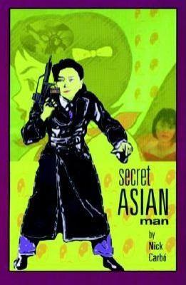 Secret Asian Man 9781882688241