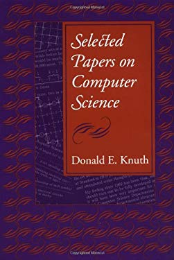 Selected Papers on Computer Science 9781881526919