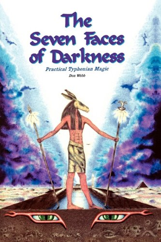 The Seven Faces of Darkness 9781885972071