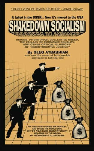 Shakedown Socialism 9781882514915